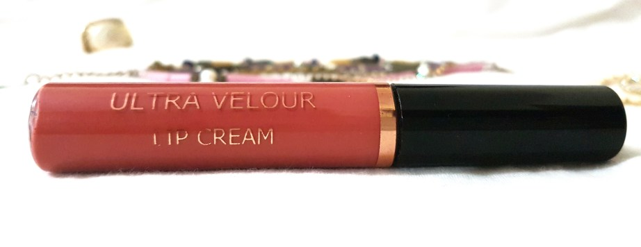 Makeup Revolution Ultra Velour Lip Cream Cant We Just Make Love Instead Review Swatches mbf blog