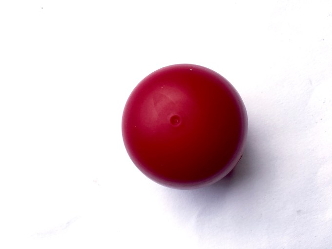 Organic Harvest Pomegranate Lip Care Balm Review blog mbf