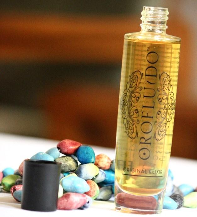 Orofluido Hair Beauty Elixir Review mbf blog