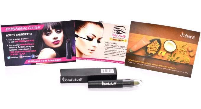 Be A Bombshell Eye Shadow Crayon Shade High Roller