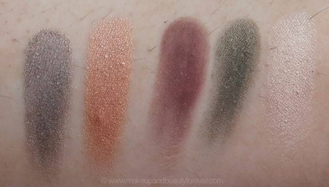 In the Balm of Your Hand Palette Review Swatches Eyeshadows Shady Lady Insane Jane Mischevious Marissa Nudetude Sexy Balm Jovi Led Zeppelin Highlighter Mary Lou Manizer mbf