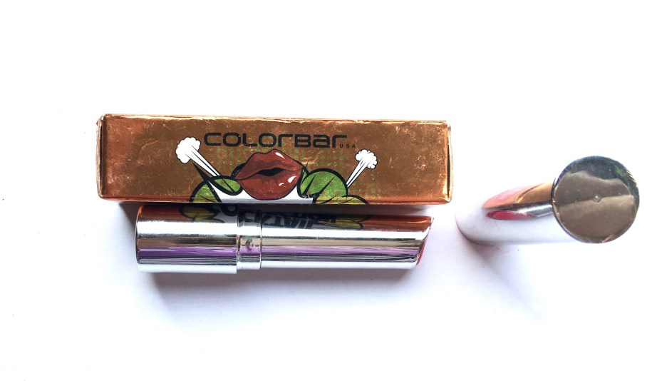 Colorbar 3D Matte Lipstick Cocktail Collection Cosmopolitan Review, Swatches 1