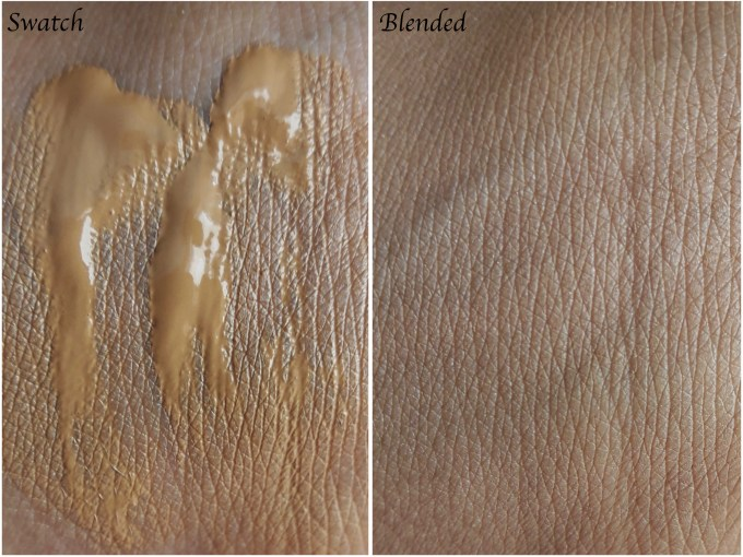 Revlon PhotoReady Airbrush Effect Makeup Foundation Review, Swatches