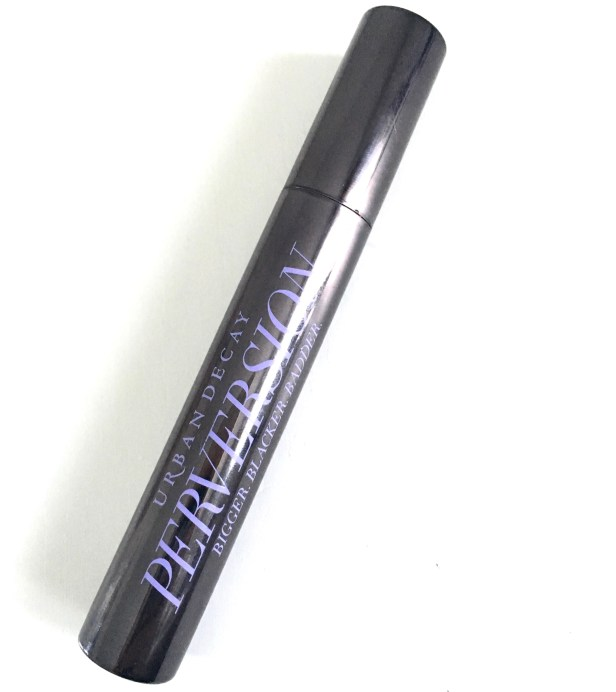 Urban Decay Perversion Mascara Review MBF