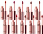 All Lakme 9 to 5 Weightless Matte Mousse Lip & Cheek Color Shades Review, Swatches