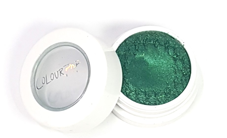 ColourPop Empire Super Shock Eye Shadow Review, Swatches MBF