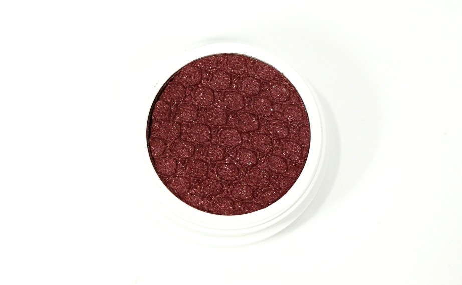 ColourPop Porter Super Shock Eye Shadow Review, Swatches 2