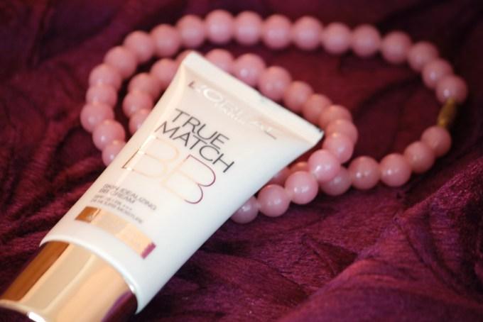 L'Oreal Paris True Match BB Cream Review, Swatches MBF Blog