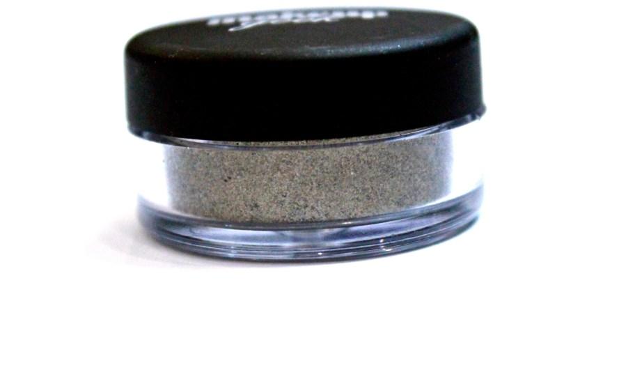 Makeup Geek Utopia Pigment Review, Swatches 2