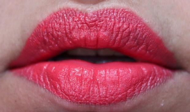 OFRA Long Lasting Liquid Lipstick Paris Rendezvous Review, Swatches Lips