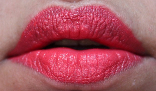 OFRA Long Lasting Liquid Lipstick Paris Rendezvous Review, Swatches On Lips MBF