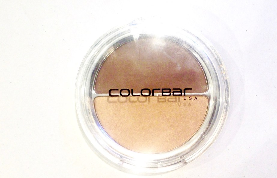 Colorbar Flawless Touch Contour & Highlight Kit Review, Swatches MBF