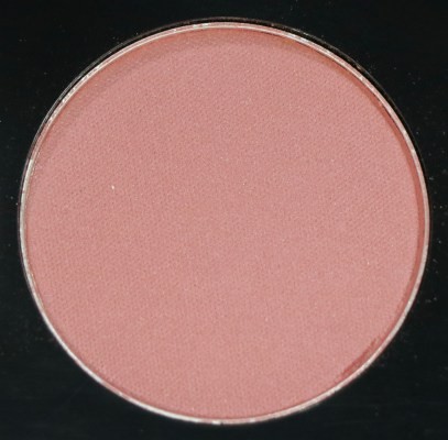 FACES Ultime Pro Face Palette Fresh Review, Swatches Blush