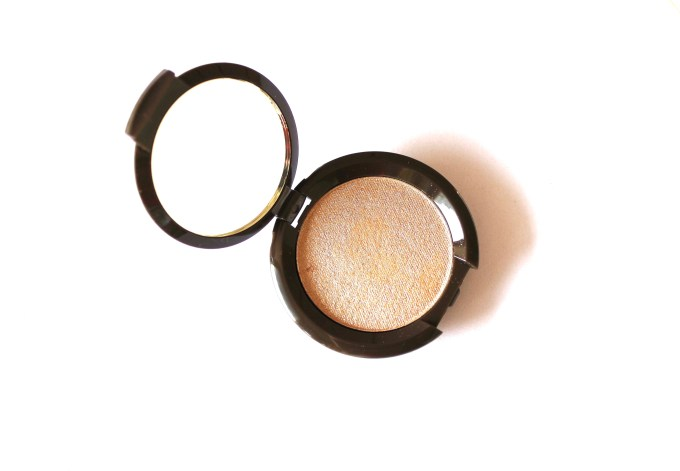 Becca Opal Shimmering Skin Perfector Pressed Highlighter Review, Swatches MBF