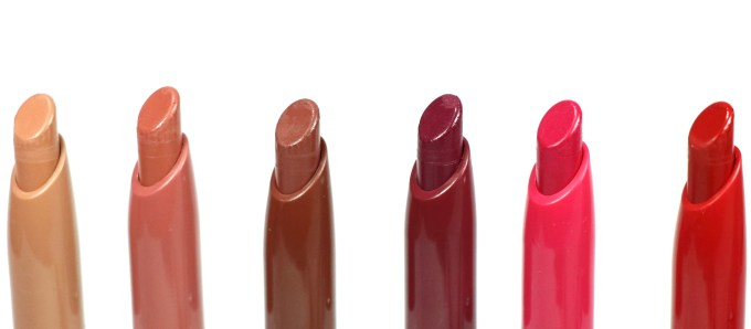 ColourPop Staycation Matte Lippie Stix Kit Review, Swatches Cookie Brink Grunge LBB I Heart This Bossy MBF