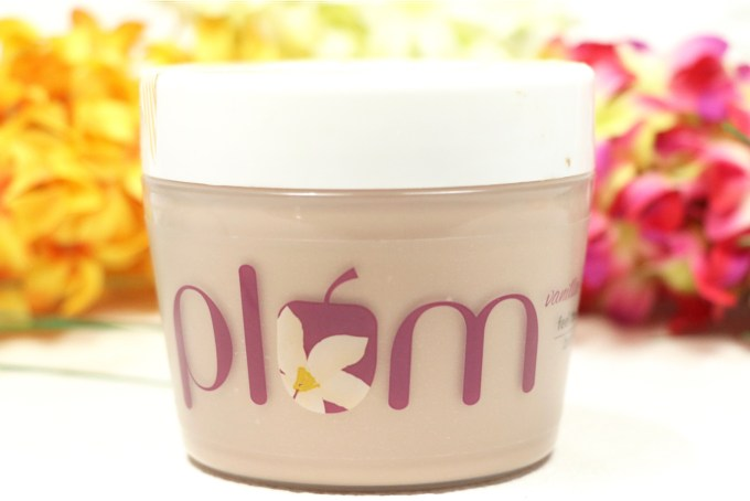 Plum Vanilla & Fig Feel The Fudge Body Butter Review 1