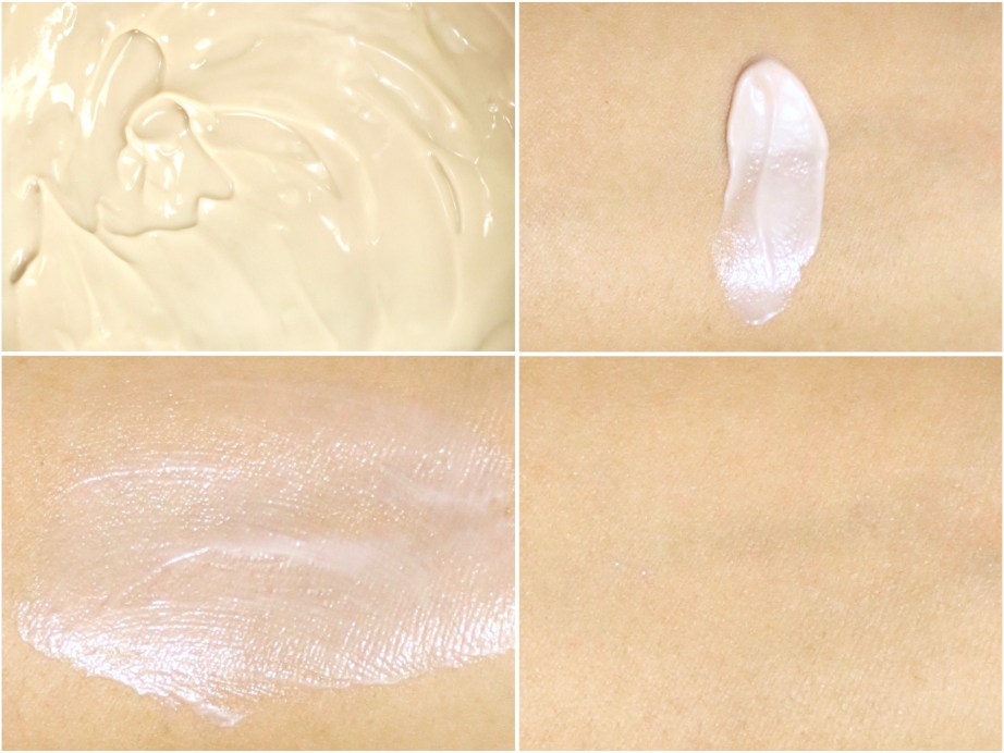 Plum Vanilla & Fig Feel The Fudge Body Butter Swatches, Demo