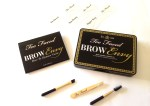 Too Faced Brow Envy Brow Shaping & Defining Kit Review, Swatches