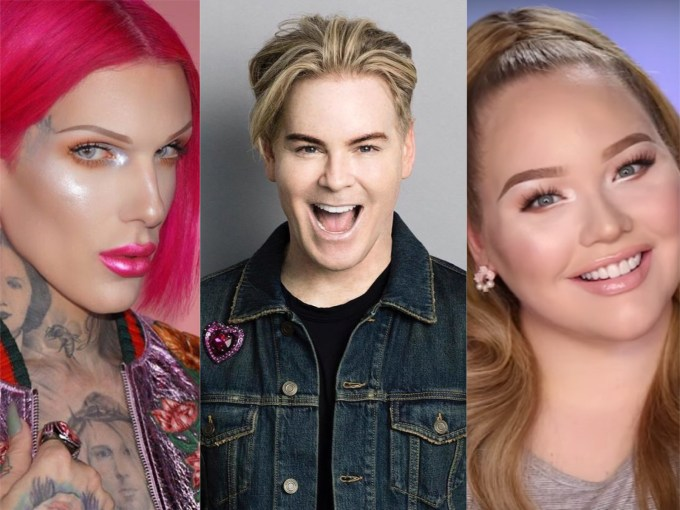 Jeffree Star confronts Too Faced Founder Jerrod Blandino for Tarte & NikkieTutorials All Details