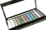 Makeup Revolution Hot Smoked Redemption Palette Review, Swatches