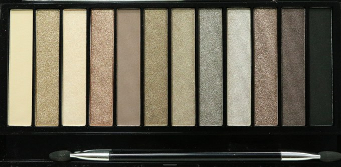 Makeup Revolution Iconic 2 Palette Review, Swatches MBF Blog