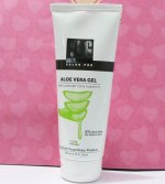 YLG Salon Pro Aloe Vera Gel Review, Swatches