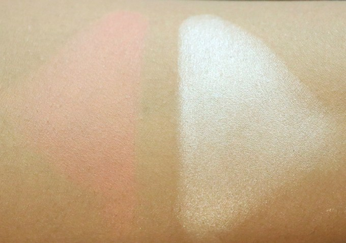 ColourPop Sonya Esman Here Comes the Sun Super Shock Cheek Palette Review, Swatches on MBF Blog