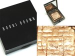 Bobbi Brown Bronze Glow Highlighting Powder Review, Swatches
