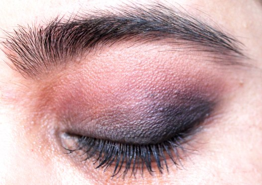Too Faced Shadow Insurance Eyeshadow Primer Review, Swatches, Demo After 3 Hours