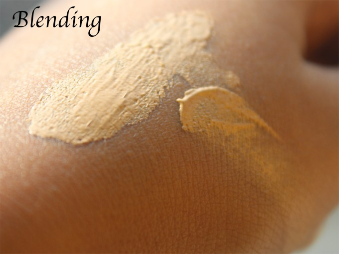 MAC Studio Sculpt Foundation SPF 15 Review, Swatches Demo