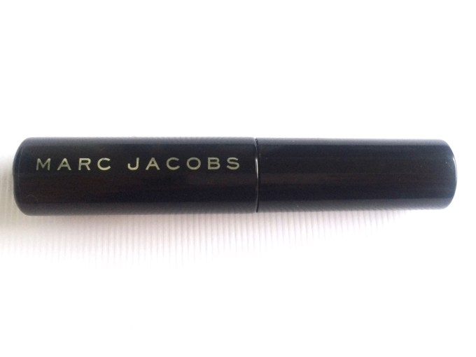Marc Jacobs Beauty O!Mega Lash Volumizing Mascara Review, Swatches