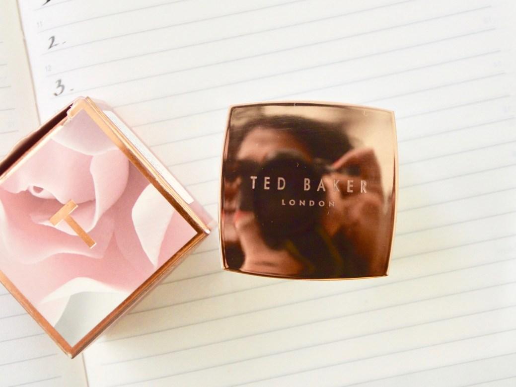 75ba40f20dd2 Ted Baker Opulent Petal Lip Balm Review