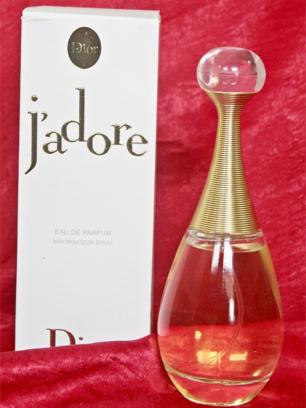 Dior Jadore Eau De Parfum Review