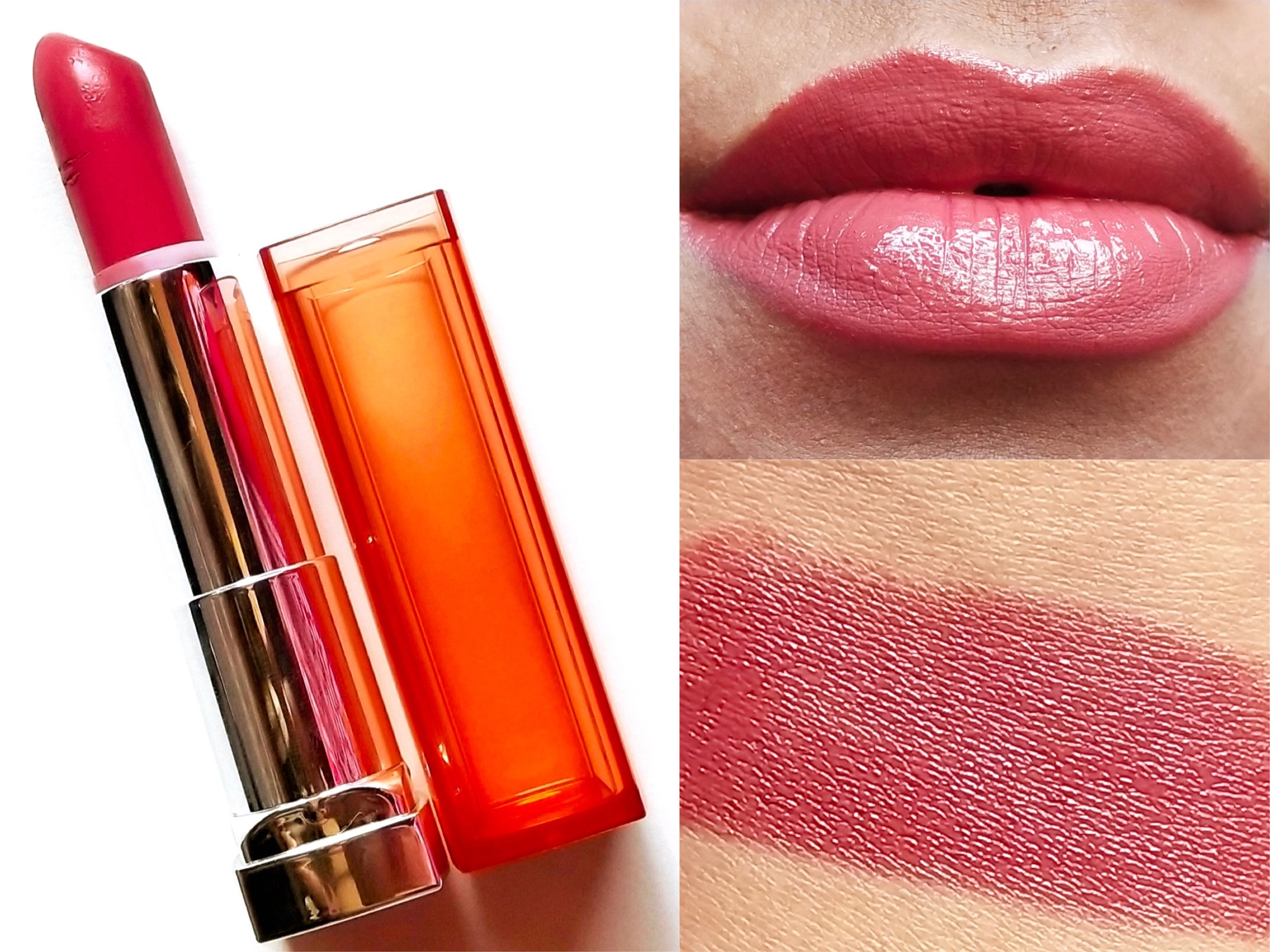 Hot Maybelline Nude Swatches Images
