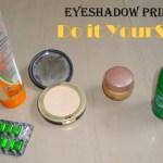 diy eye shadow primer