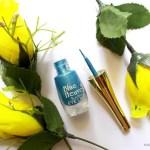 Blue Heaven Sparkling Eyeliner Blue 06