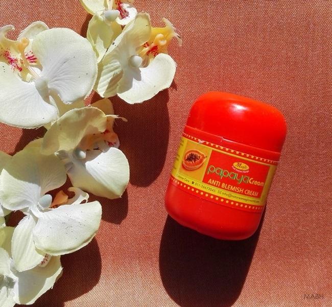 natures-essence-magic-papaya-anti-blemish-cream
