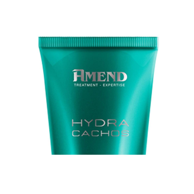 Dica para as cacheadas – Hydra Cachos Amend