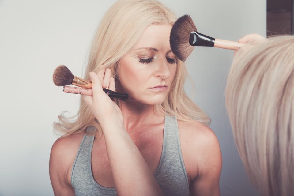 Modelling Makeup | Tunbridge Wells, Kent