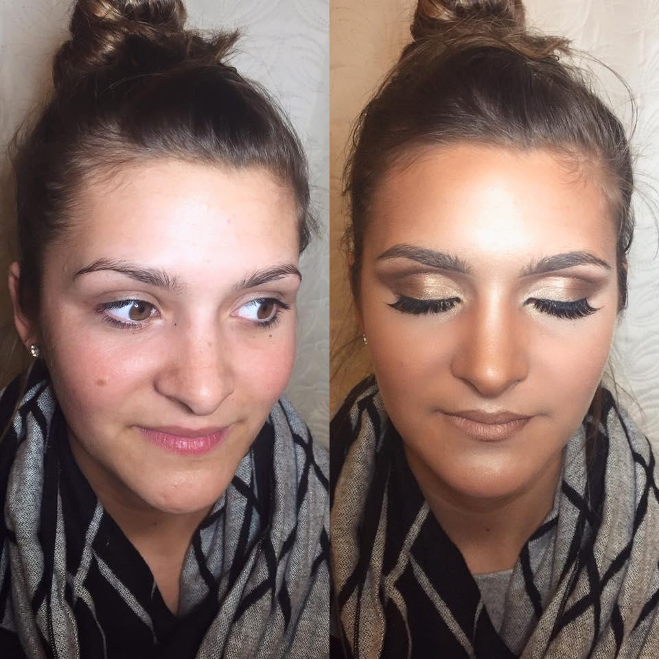 Day Makeup | Tunbridge Wells, kent