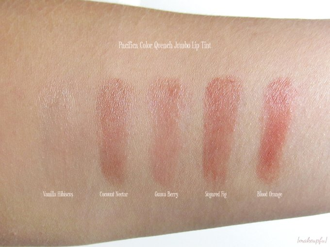 Color Quench Lip Tint by pacifica #11