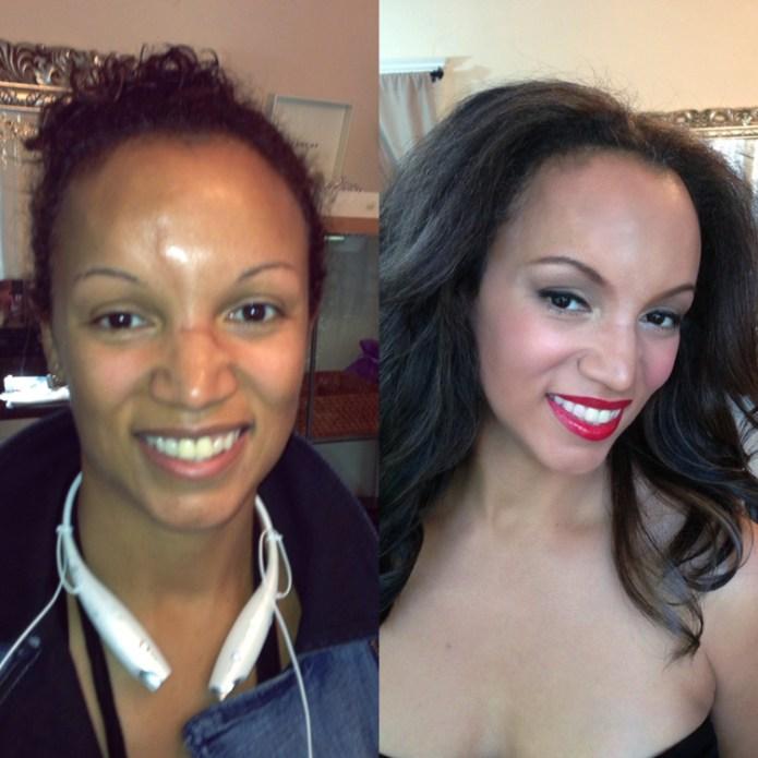 Dark Skin San Francisco Makeup Hair Bridal Wedding Makeup Artist Hair Stylist Bay Area Page 2