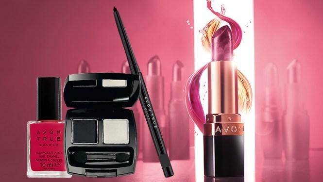 Avon True Colour Supreme Nourishing Lipstick