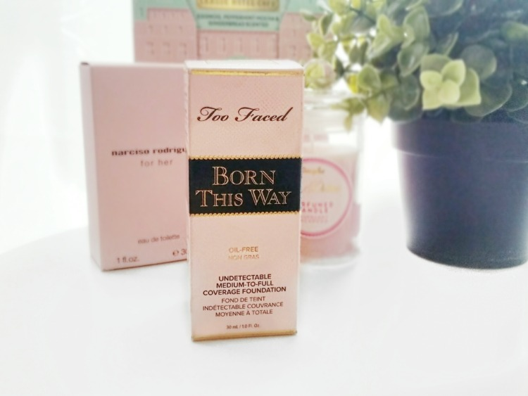 too faced born this way 6