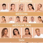 Huda Beauty Fauxfilter Skin Finish Stick Foundation Exciting New Foundation October 2020