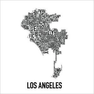 Ork Posters Los Angeles