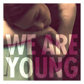 We are young by Fun