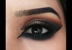 Arabic Smokey Eye Makeup Tutorial Arabic Makeup Tutorial Smokey Eye Ruluvsmakeup Youtube