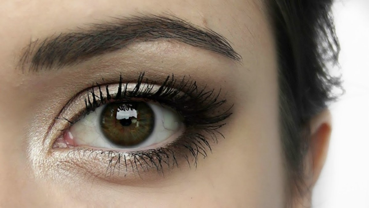 Ball Eye Makeup Eye Makeup How To Elongate Your Eyes Youtube
