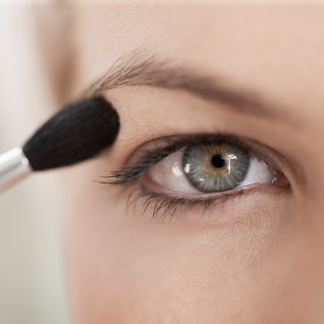 Ball Eye Makeup Makeup Tricks For Hooded Eyes Hooded Eyes Makeup Tips And Tricks